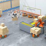 L'intralogistique, le nouveau visage de la gestion logistique