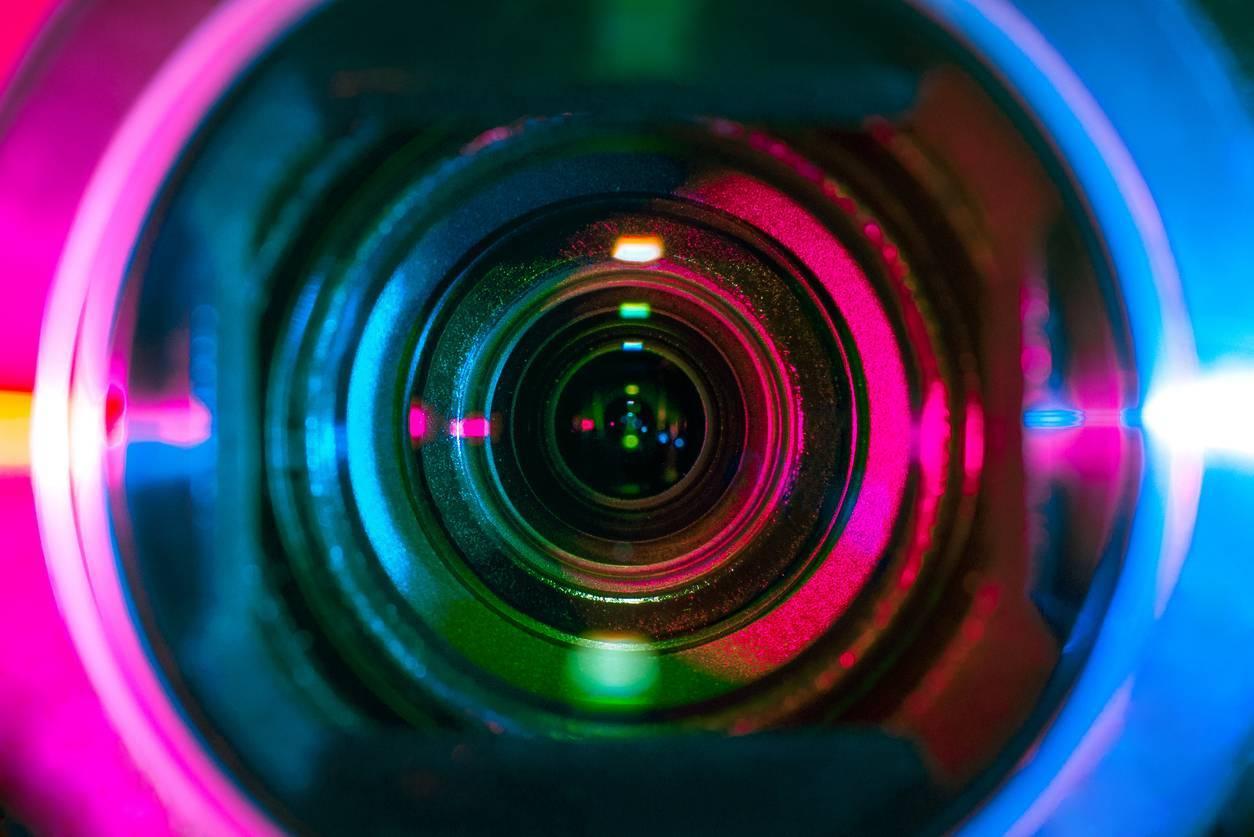 dispositif sécurité entreprise vidéosurveillance